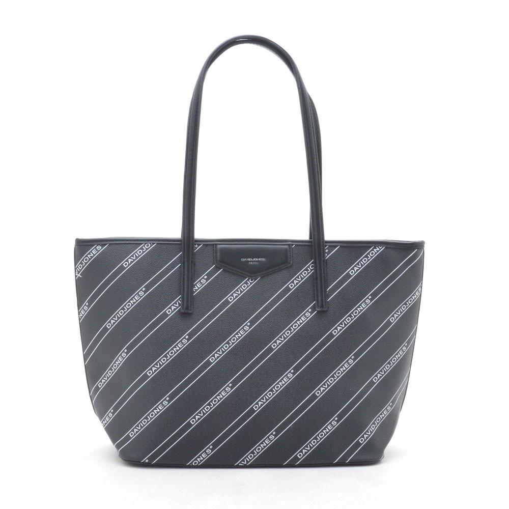 Женская сумка D. Jones CM5157 black