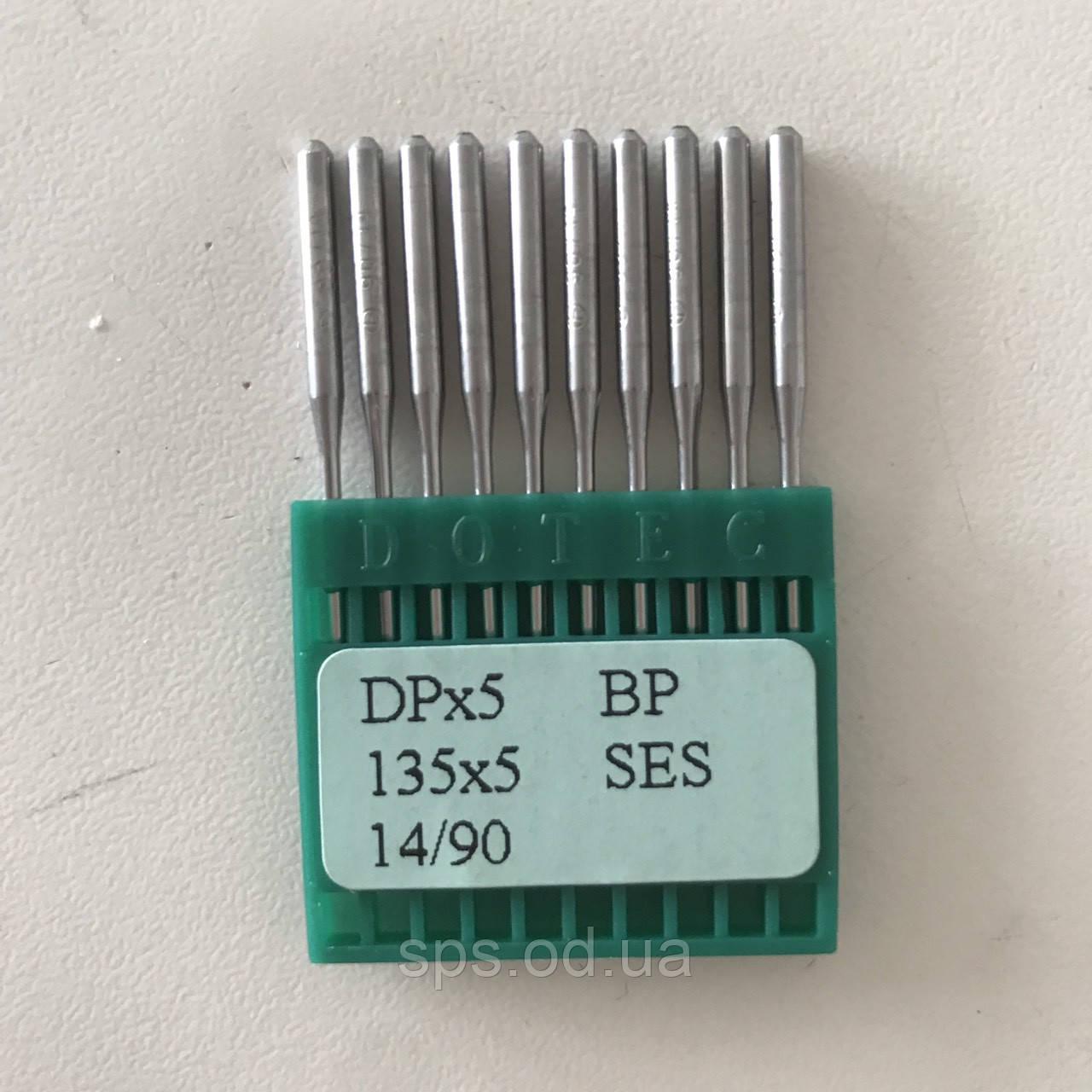 DP*5 BP 135*5 SES 14\90
