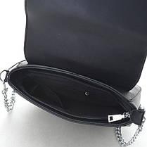Клатч S5053 black, фото 3