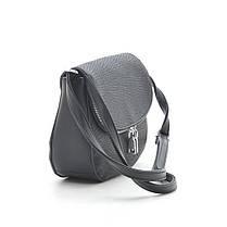 Клатч S5062 black, фото 2