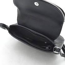Клатч S5062 black, фото 3