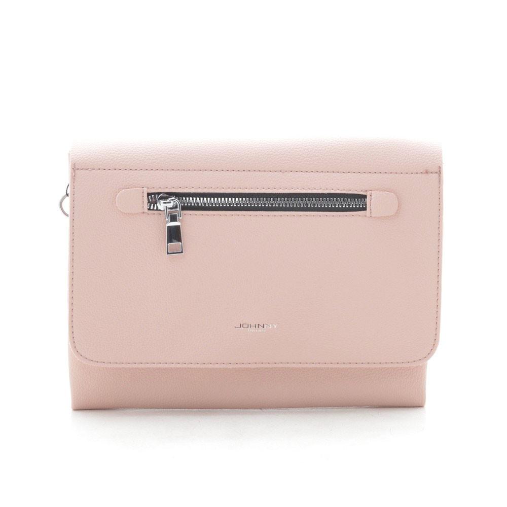 Клатч HB-025 pink