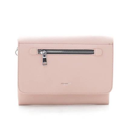 Клатч HB-025 pink, фото 2