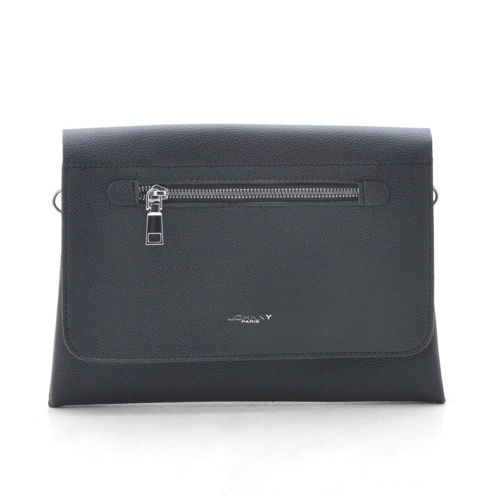 Клатч HB-025 black