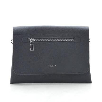 Клатч HB-025 black, фото 2