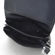 Клатч HB-025 black, фото 3