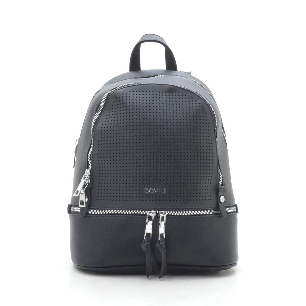 Рюкзак Y6042 black