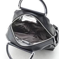 Рюкзак W-66092 черный, фото 3