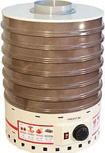 Сушка для фруктів ел PROFIT ЕСП-2 820Вт, 20л, 7реш