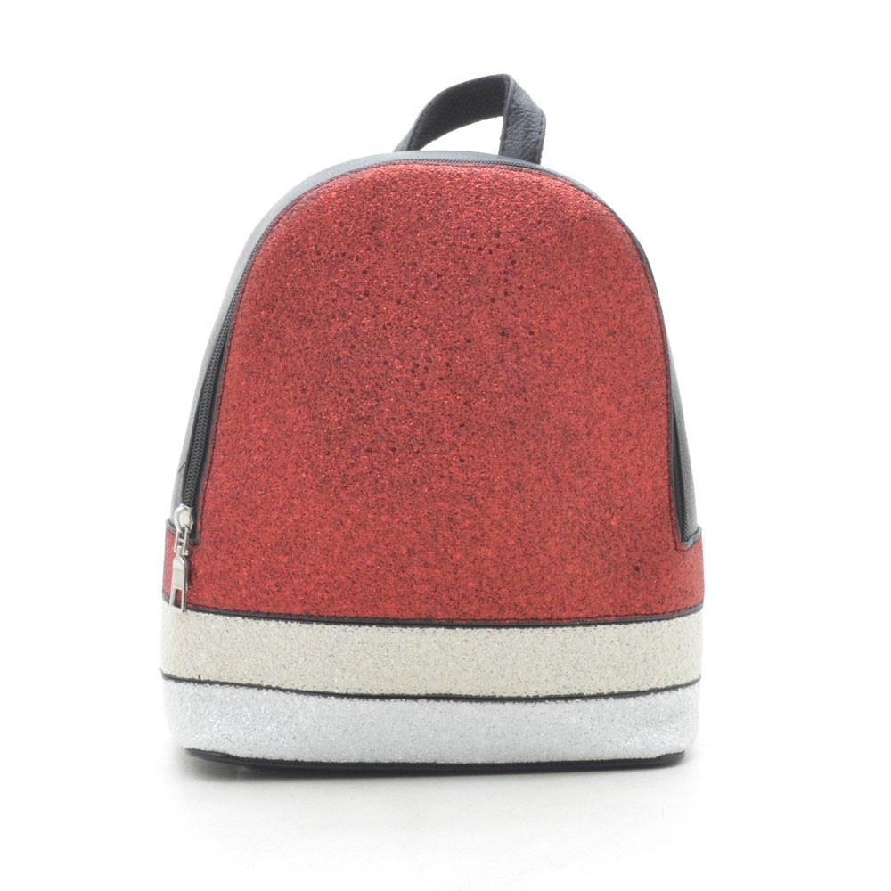 Рюкзак 007 красный