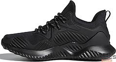 Мужские кроссовки Adidas Alphabounce Beyond Core Black B76046