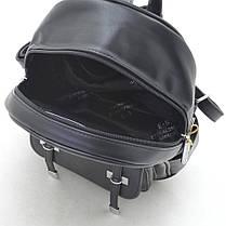 Рюкзак DS-613 silver grey, фото 3