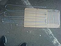 Тормозные трубки на погрузчик XCMG ZL50G