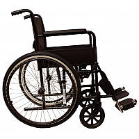 Стандартная инвалидная  коляска «ECONOMY»
