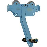 Тандем-каретка для тросовых троллеев Zip Line Turbo
