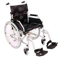 Инвалидная коляска «ERGO LIGHT» легкая, инвалидное механическое кресло OSD-EL-G-**