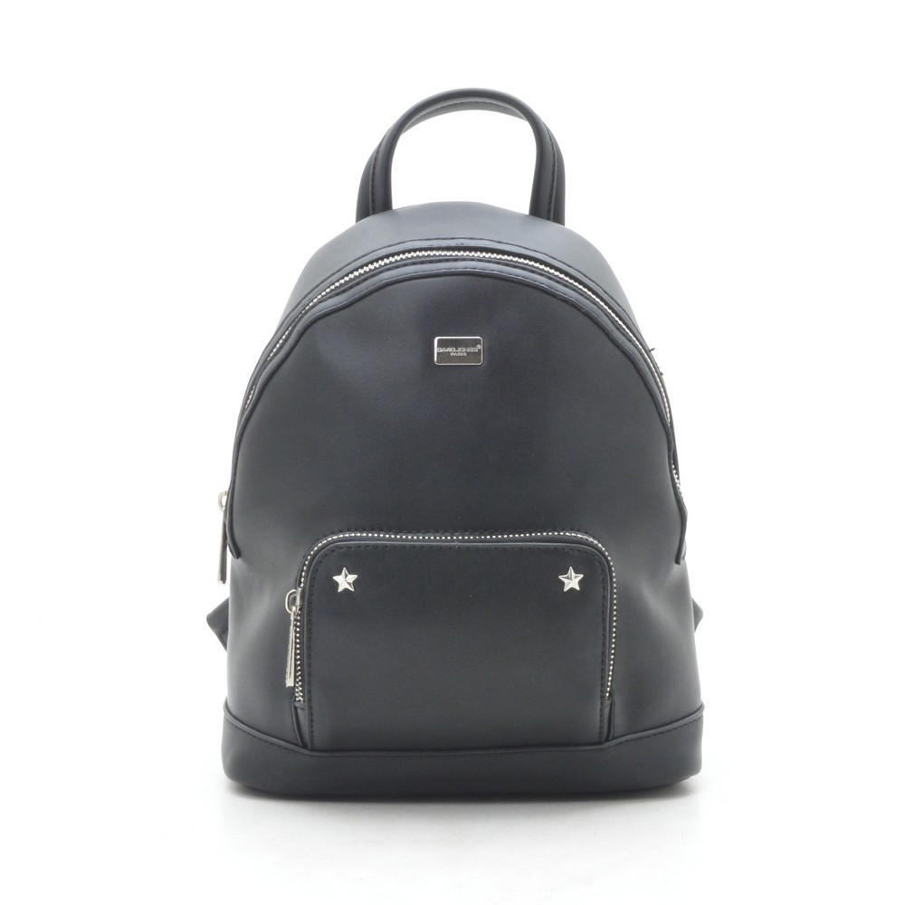 Рюкзак David Jones CM3939 black