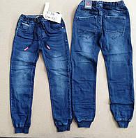 Джинсовые брюки для мальчиков оптом, Taurus, 134-164 рр., арт. T-34