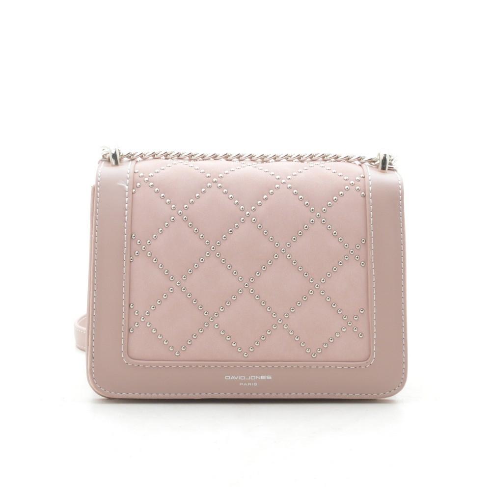 Клатч David Jones 5964-1 pink