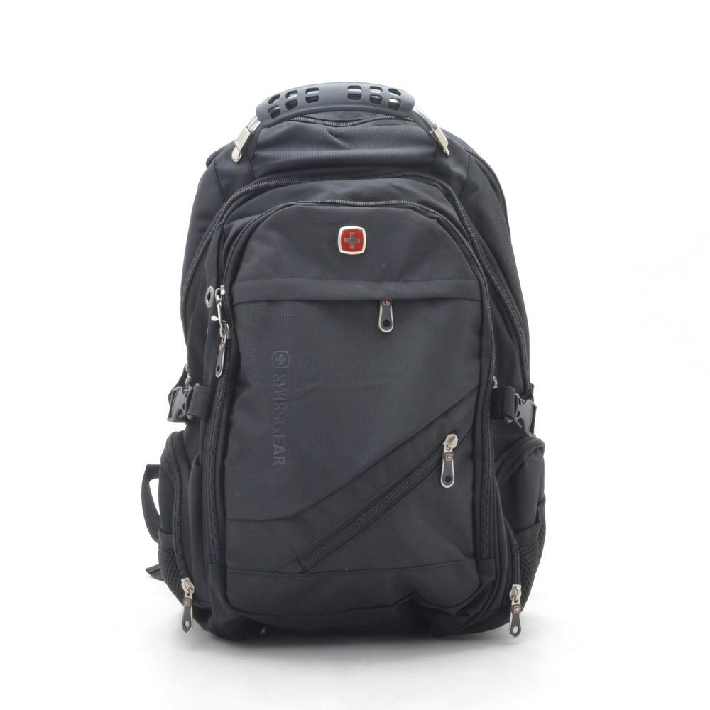 Рюкзак 8810 черный