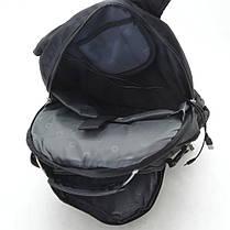 Рюкзак 8810 черный, фото 3