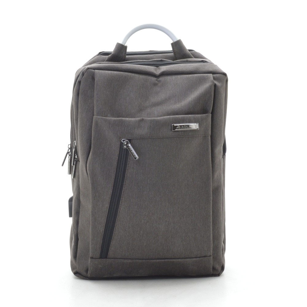 Рюкзак 101-3 коричневый