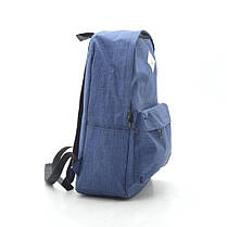 Рюкзак 602 синий, фото 2