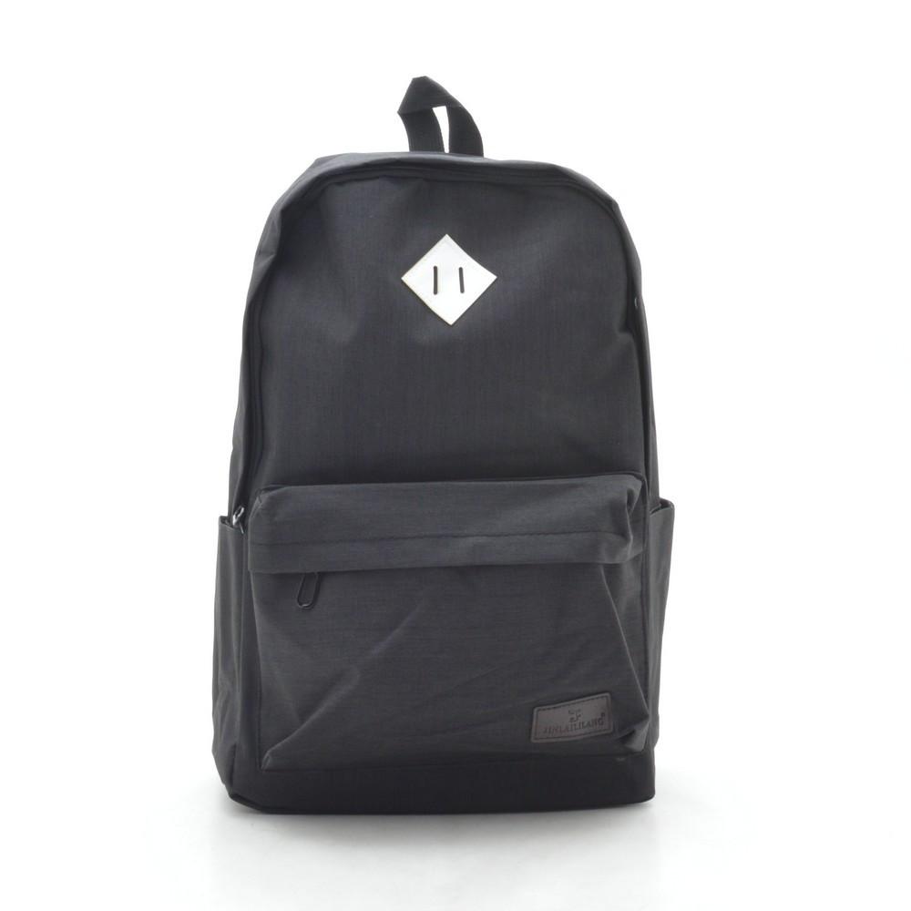 Рюкзак 602 черный