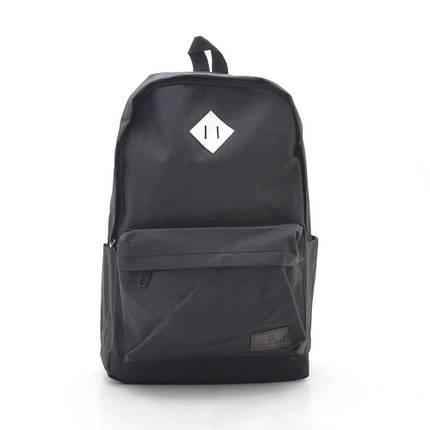Рюкзак 602 черный, фото 2