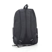 Рюкзак 602 черный, фото 3