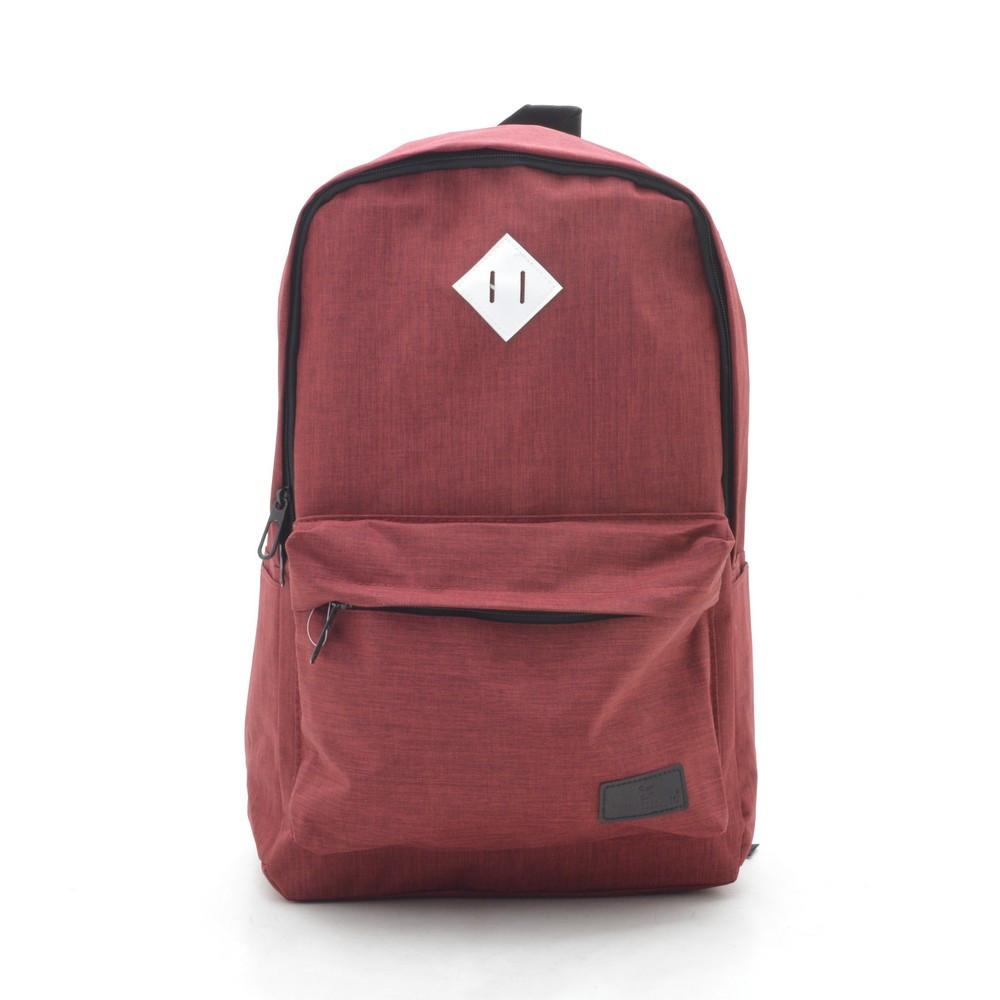 Рюкзак 602 красный