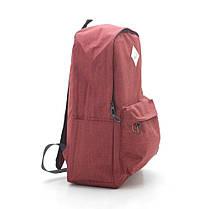 Рюкзак 602 красный, фото 2