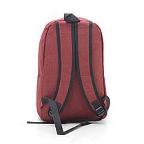 Рюкзак 602 красный, фото 3