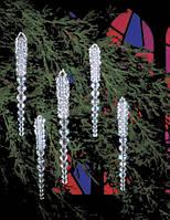 """Набор бисероплетения """"Sparkling Icicles//Сверкающие сосульки"""" The Beadery"""