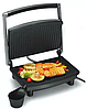 Гриль прижимной домашний Wimpex BBQ WX 1062 | тостер | сэндвичница | электрогриль | бутербродница