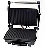Гриль прижимной домашний Wimpex BBQ WX 1065 | тостер | сэндвичница | электрогриль | бутербродница