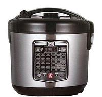 Мультиварка PROMOTEC PM-524 5 л | пароварка Промотек 45 программ | рисоварка | скороварка , фото 1