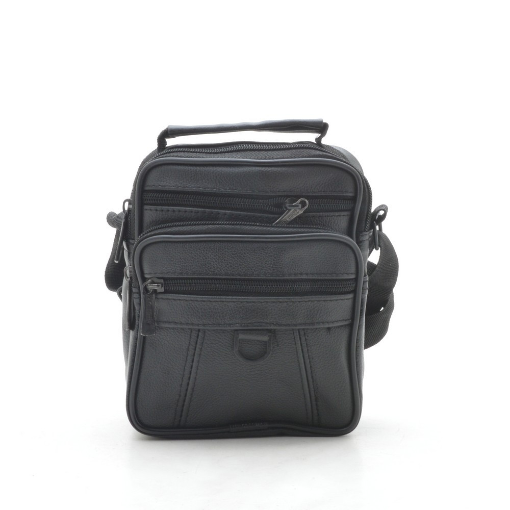 Мужская сумка 8005 черная