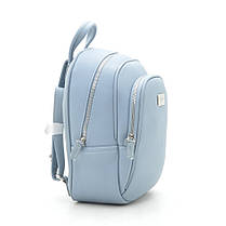 Рюкзак David Jones CM3933T l.blue, фото 3