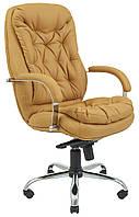 Офисное кресло Венеция M3 хром