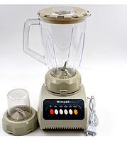 Кухонный блендер - кофемолка WimpeX WX-999 | пищевой экстрактор | кухонный измельчитель | шейкер для смузи, фото 1