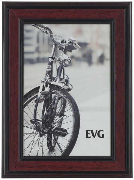 Рамка EVG DECO 13X18 PB69-B Redwood
