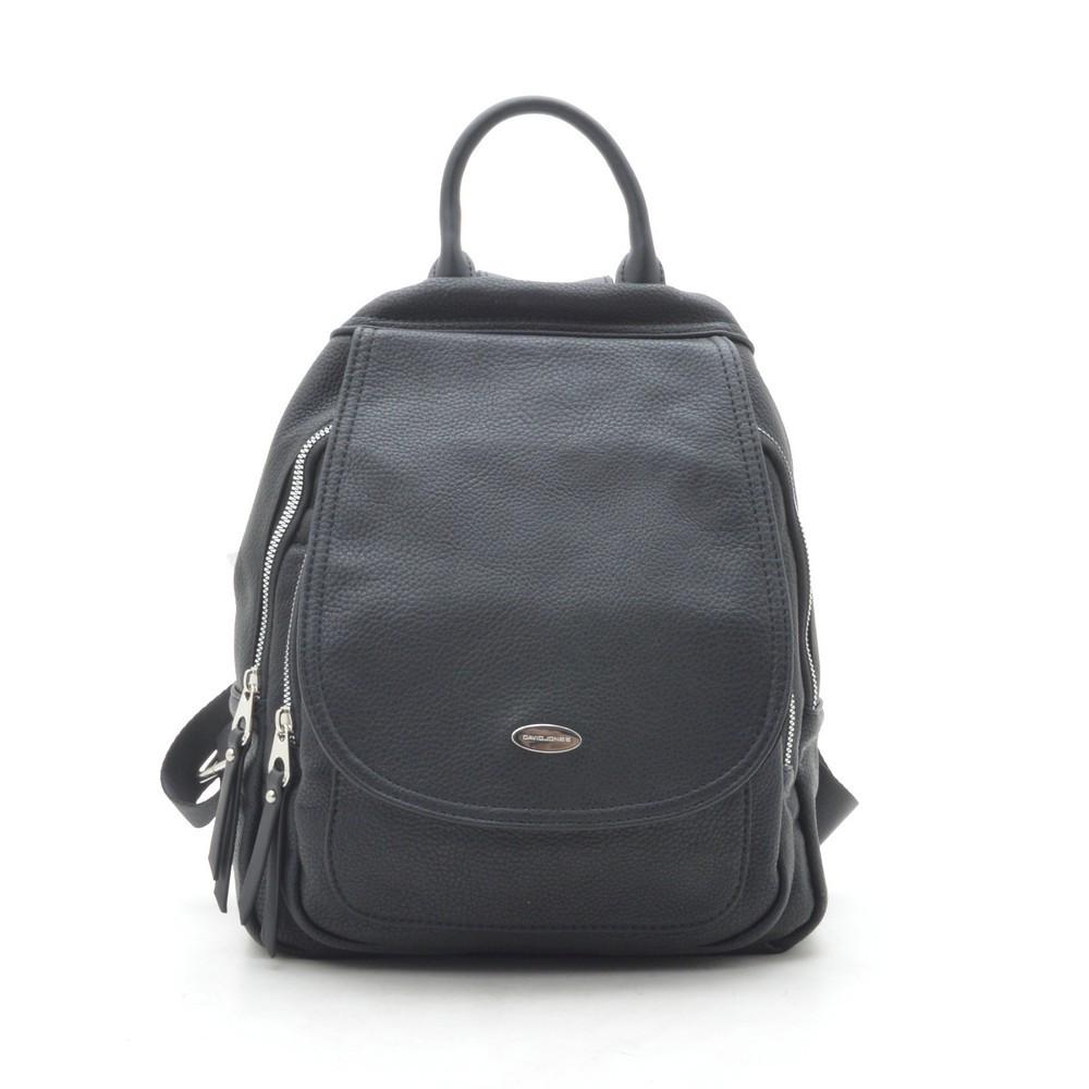 Рюкзак David Jones CM5353 black