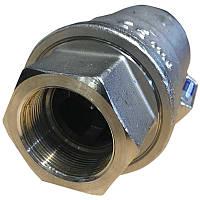 Клапан отсечной 2 дюйма , фото 1