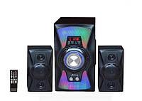 Комплект акустики AlLiang UF-DC618H-DT/2.1 USB, SD, FM, USB-пульт, Bluetooth