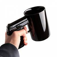 Чашка - Пистолет, Чашка - Пістолет, Оригинальные чашки и кружки