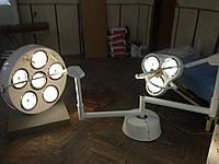 Потолочный операционный светильник СР-2-»Е-ЭМА»