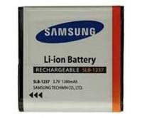 Аккумулятор Samsung SLB-1237 (Digital)