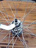 Велоколесо 28 под стакан, фото 3