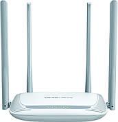 Роутер Mercusys MW325R 4-антени Білий
